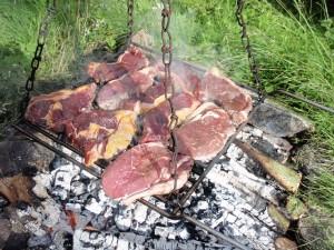 Paleo Steaks