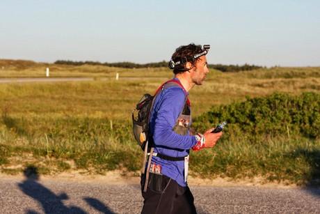 Klitmøller 123 km - Foto: Freddy Ove Petersen