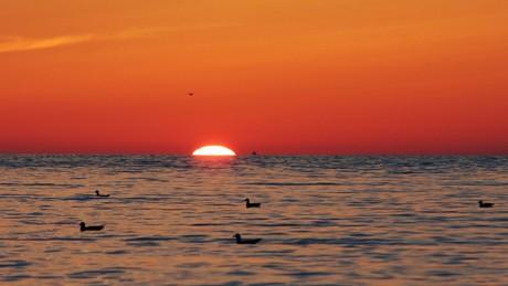 Vesterhavet - Foto: Freddy Ove Petersen