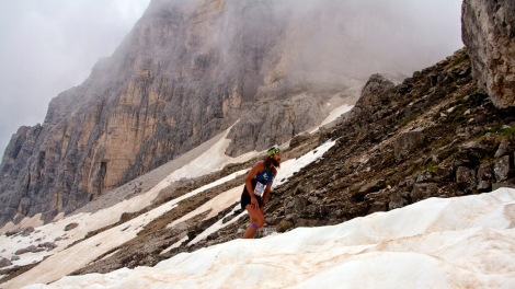 Anton Krupicka - Lavaredo Ultra Trail