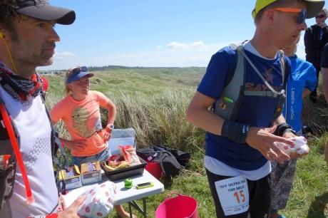 Thy Ultra Trail 2014 - 100 miles